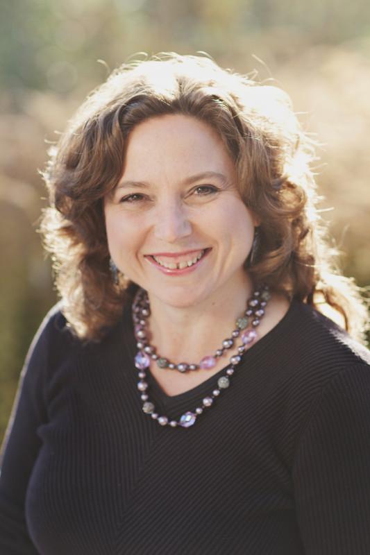 Holly Clark, MBA, PHR-CA